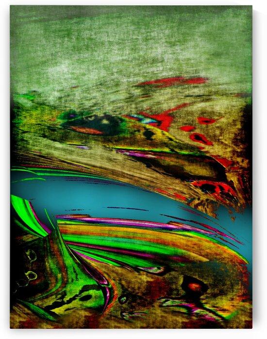 Sonni by Helmut Licht