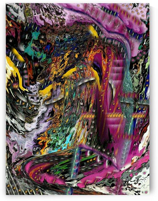 Binglidod by Helmut Licht