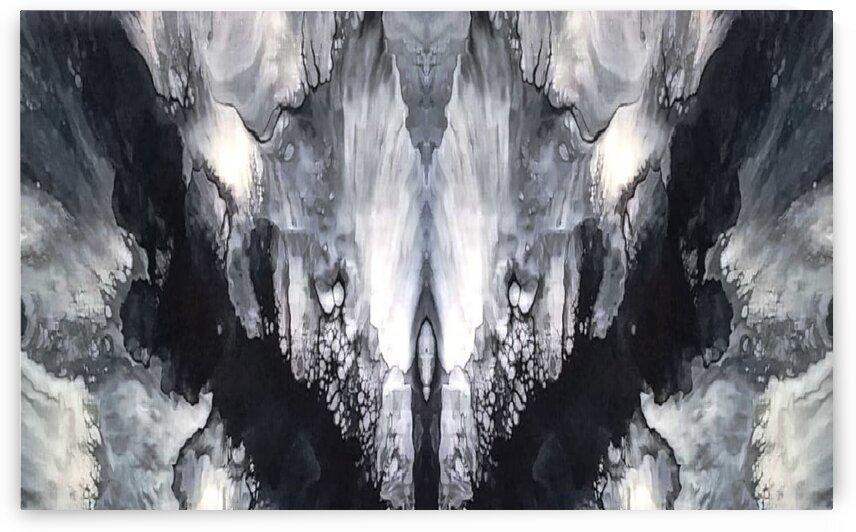 Falling Deep by LeGustavienne