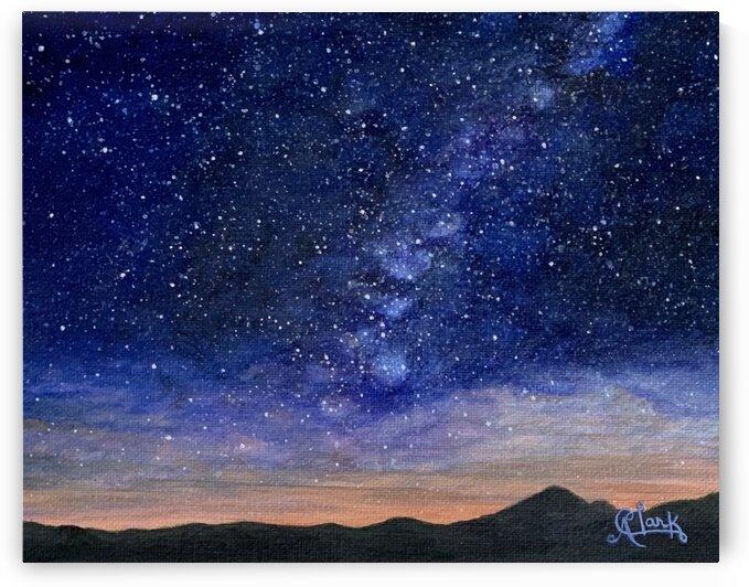 Stargazer by Clark Fine Art