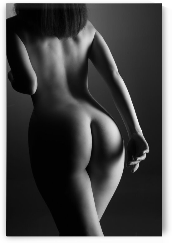 Nude_sensual_naked_attractive_young_woman_6 by Alessandrodellatorre