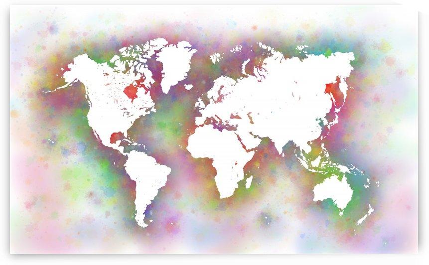 Mappodevorio V1 by Cersatti Art
