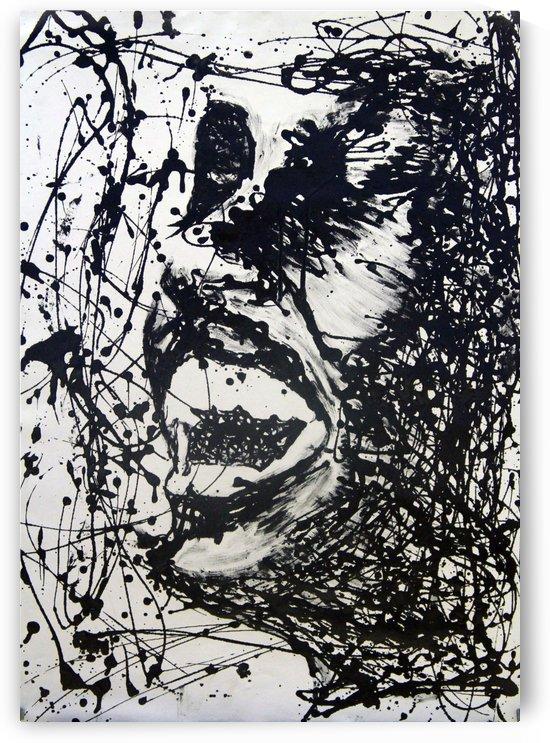 Scream by Varun Tandon