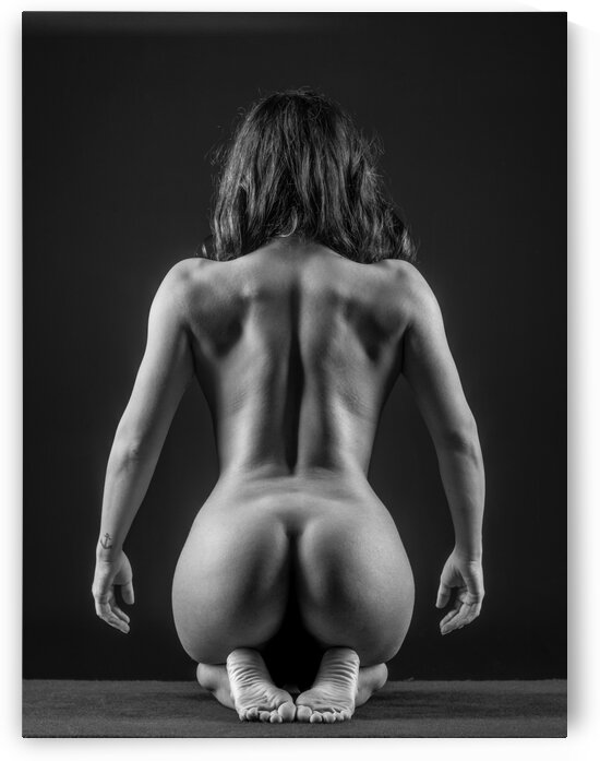 nude_fitmodel_fitness_sexy_woman_5 by Alessandrodellatorre