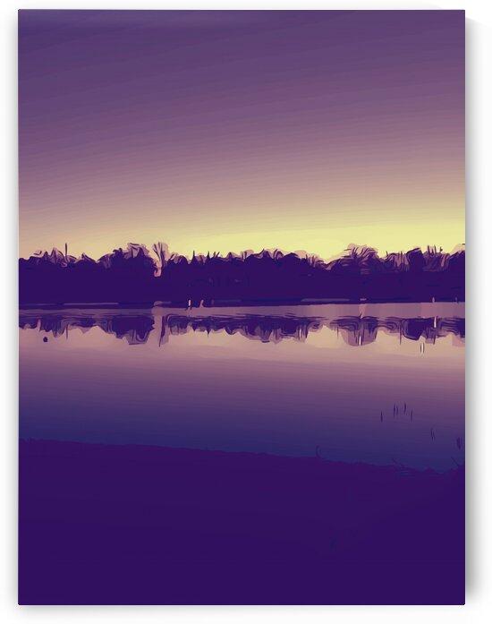 Still Waters by Nicci-Lo