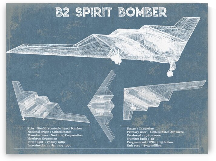 b2 by Acquired Aviation