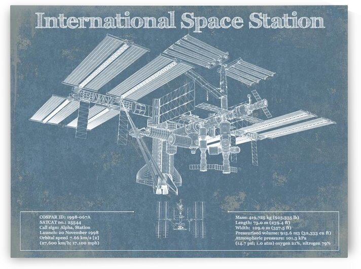 SpaceStation by Acquired Aviation