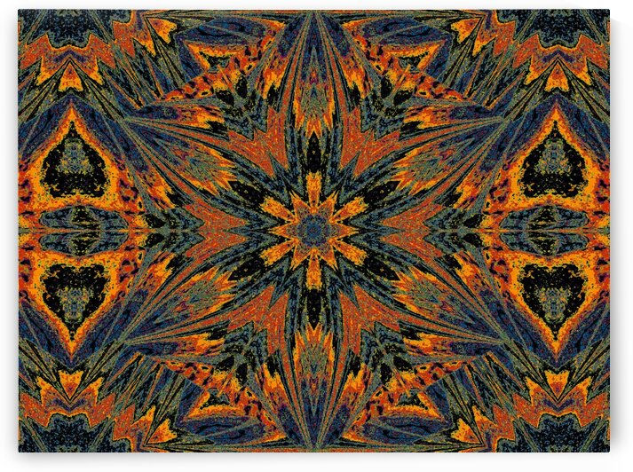 Sophornitella 60 by Sherrie Larch