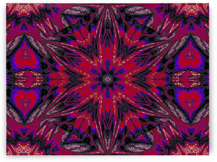 Sophornitella 67 by Sherrie Larch