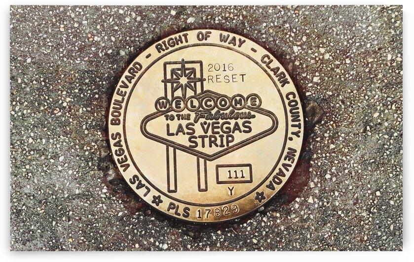 Vegas Strip by Johnnyphotofreak