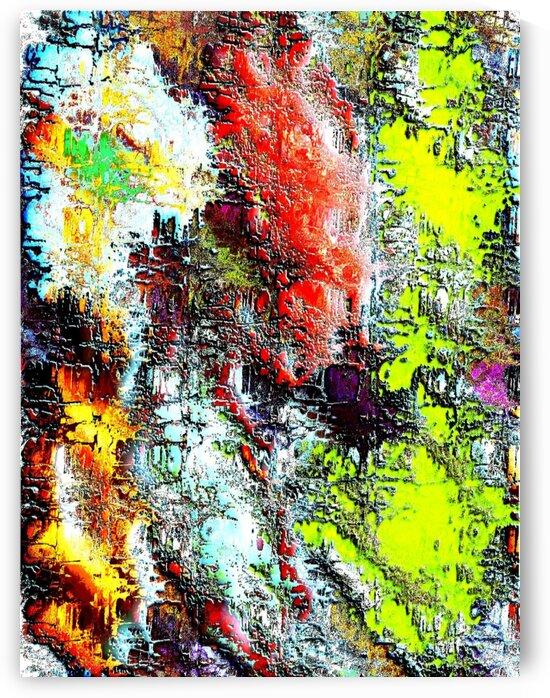 Spectral joy by Helmut Licht