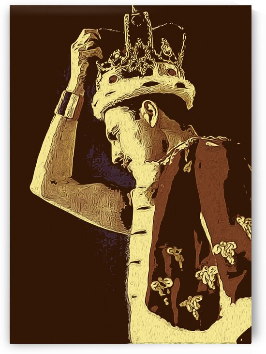 Freddie Mercury The Legendary Queen vocalist 9 by RANGGA OZI