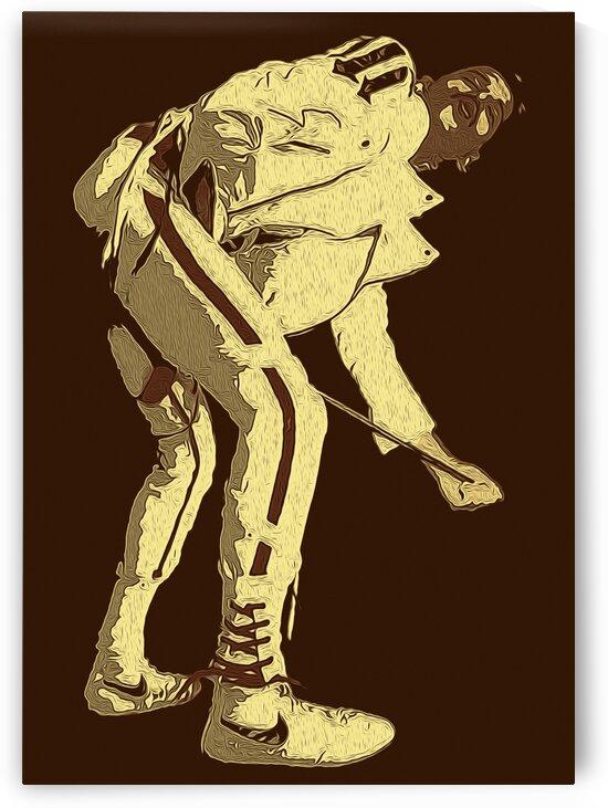 Freddie Mercury The Legendary Queen vocalist 10 by RANGGA OZI
