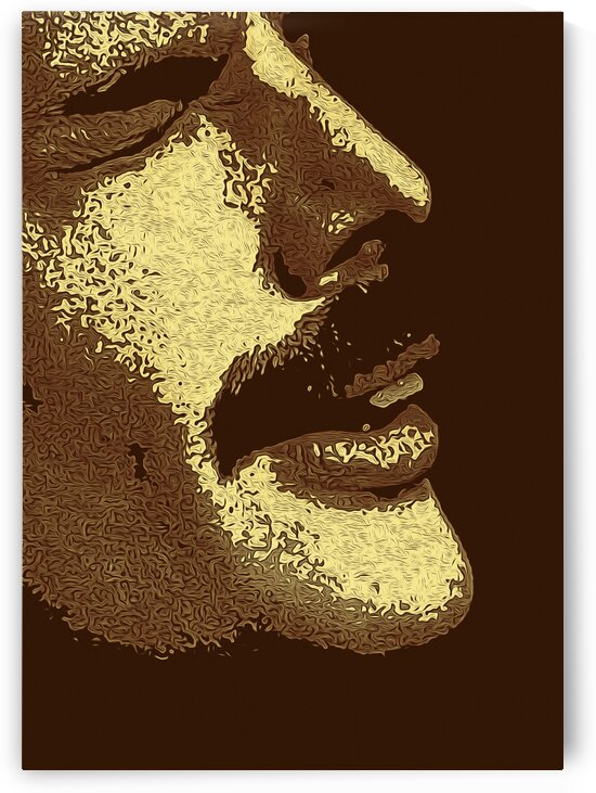 Freddie Mercury The Legendary Queen vocalist 14 by RANGGA OZI