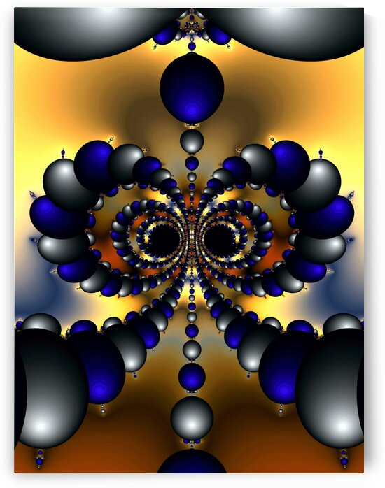 Deformation by Createm