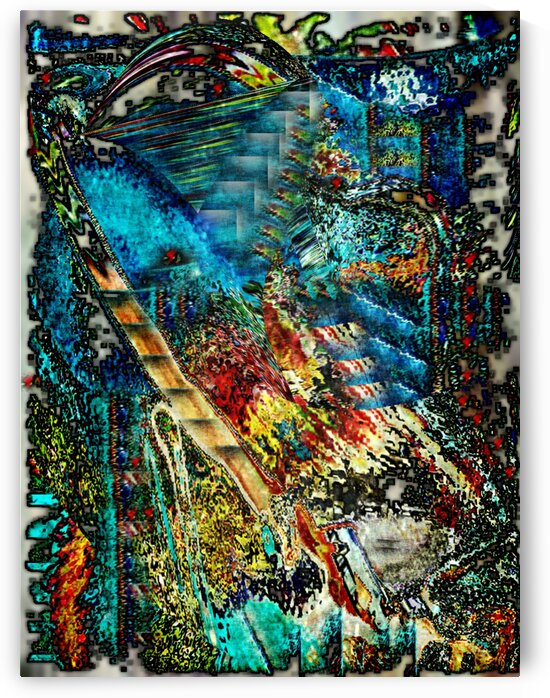 Dillon by Helmut Licht