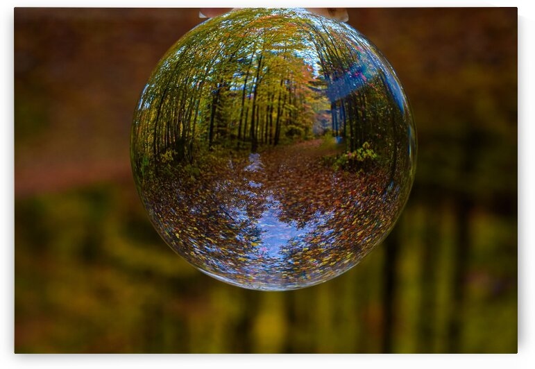 Sphere by Annie St-Pierre Photographie Artiste Photographe