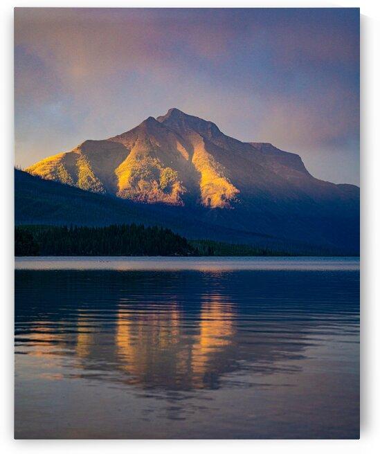 LakeMcDonald by Lindsey Koehler Photography