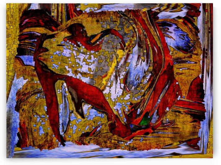 River magic by Helmut Licht