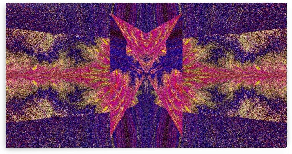 Strange Butterfly 3 by Sherrie Larch