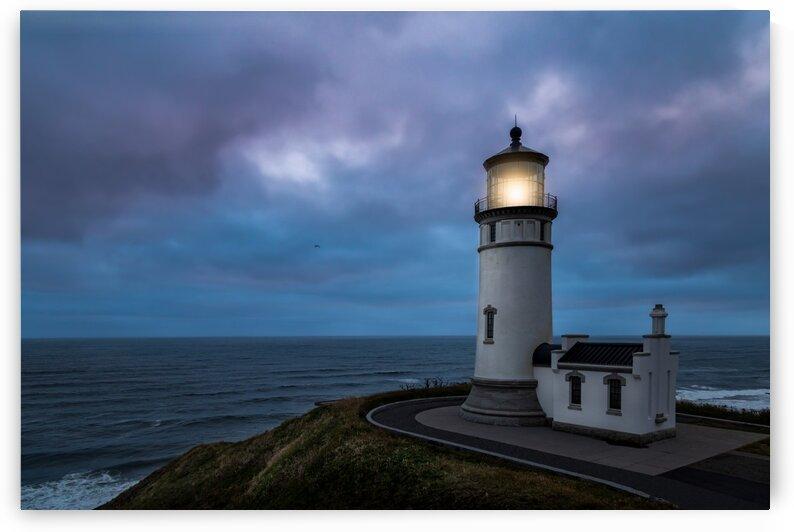 Beacon by Brendan McMillan