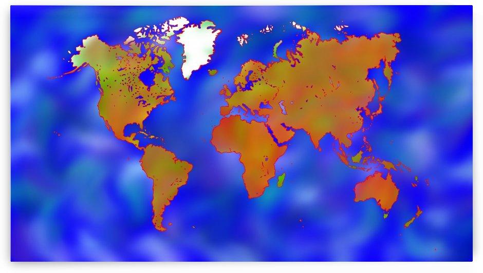 Mappodevorio V2 by Cersatti Art
