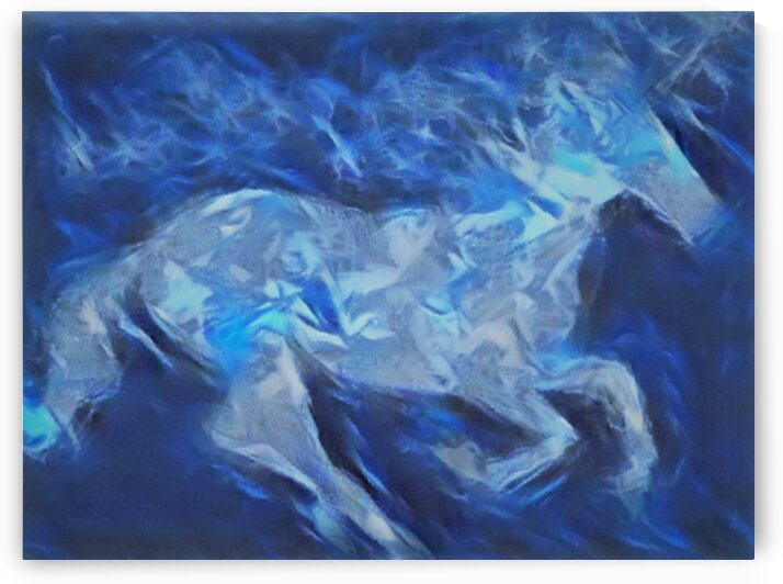 Unicorn by SUKUN