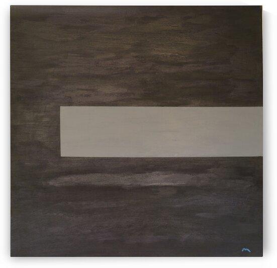 Subjective Horizon. by David Uriarte