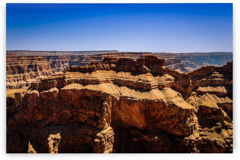 Grand Canyon Landscape by Bobby Twilley Jr