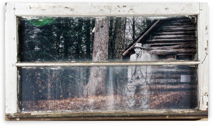 Abandoned Memories by David B Martin II