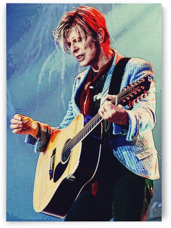David_Bowie_07 by Adhi Budi