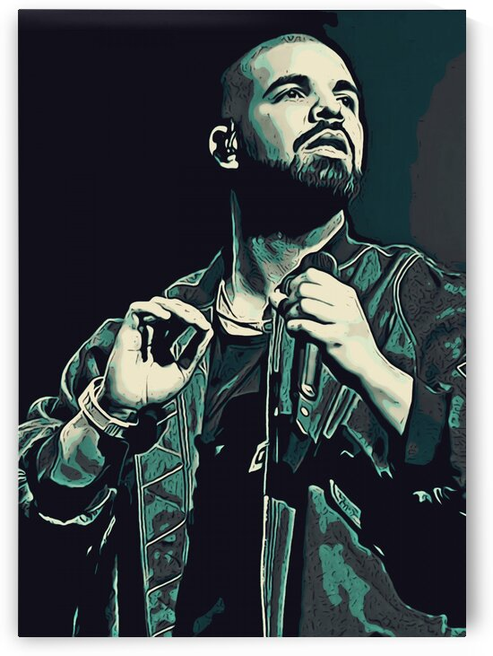 Drake_10 by Adhi Budi