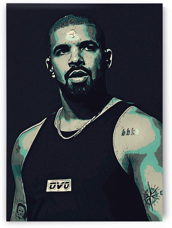 Drake_09 by Adhi Budi