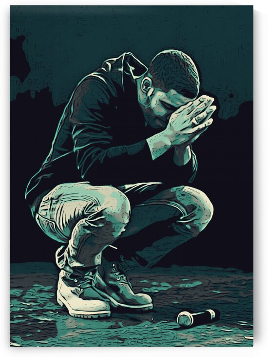 Drake_12 by Adhi Budi