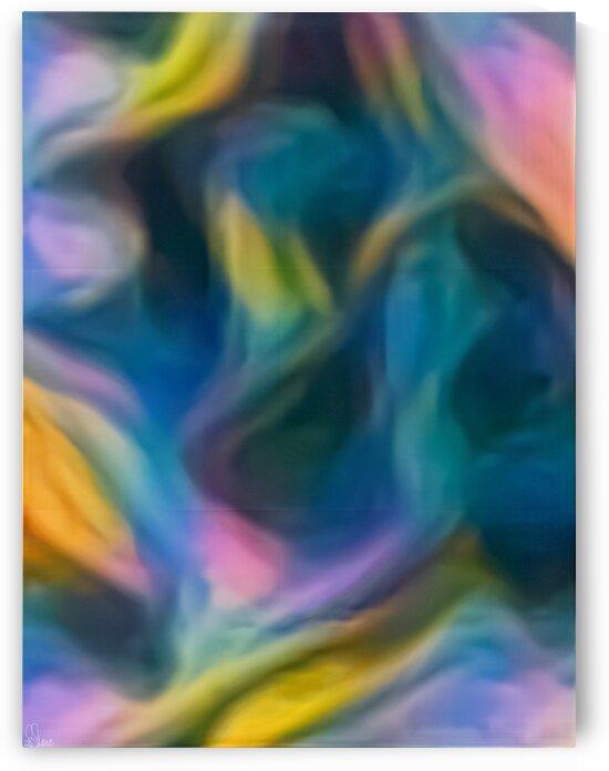 Eco di un'anima  by Soul Sparkles