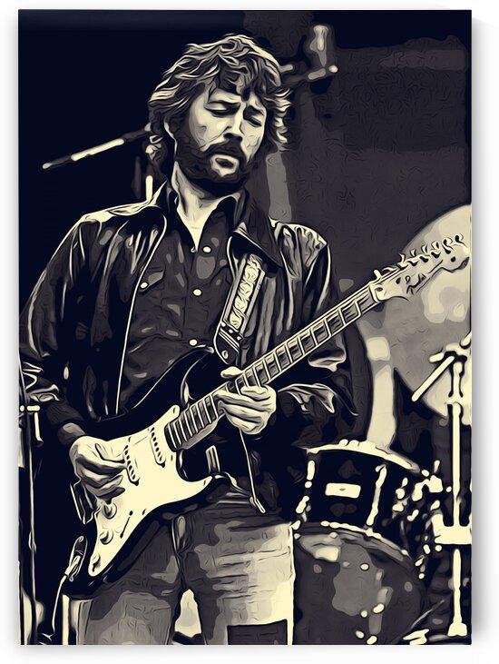 Eric_Clapton_30 by Adhi Budi