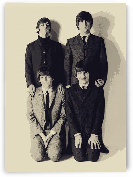 The_Beatles_06 by Adhi Budi