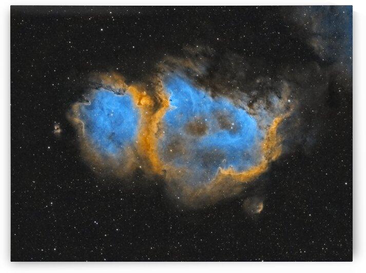 Soul Nebula by Bradley Craig