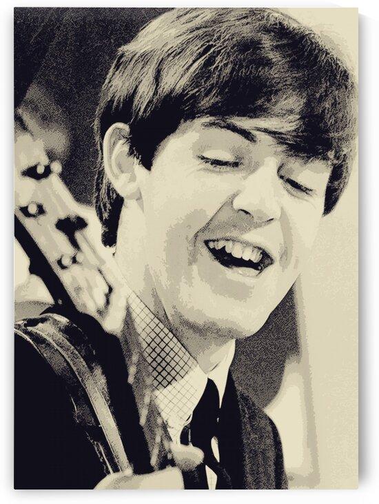 Paul_McCartney_04 by Adhi Budi