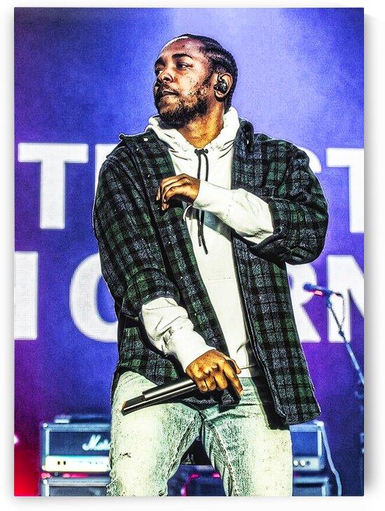 KendrickLamar by Adhi Budi