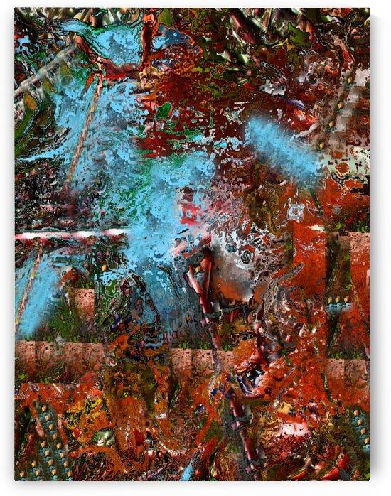 Waging by Helmut Licht