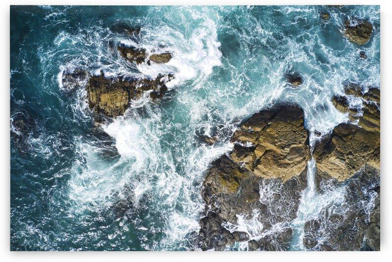 Sonoma Splash by Brad Scott