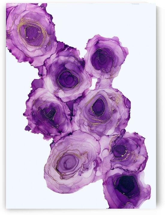 Love is a Rose by Kristine Hurd Fine Art