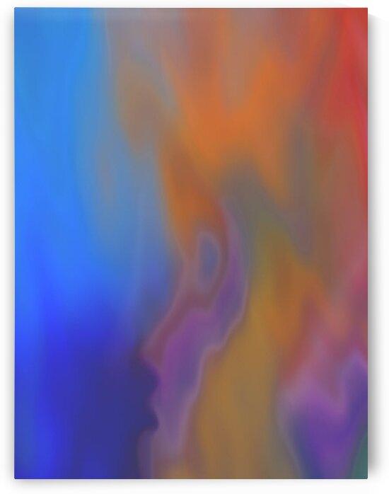 Awestruck by Helmut Licht