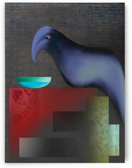 Ballabi by Helmut Licht