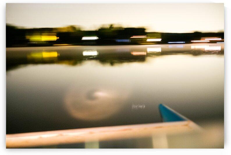 Lumieres de nuit by Jacob Roy