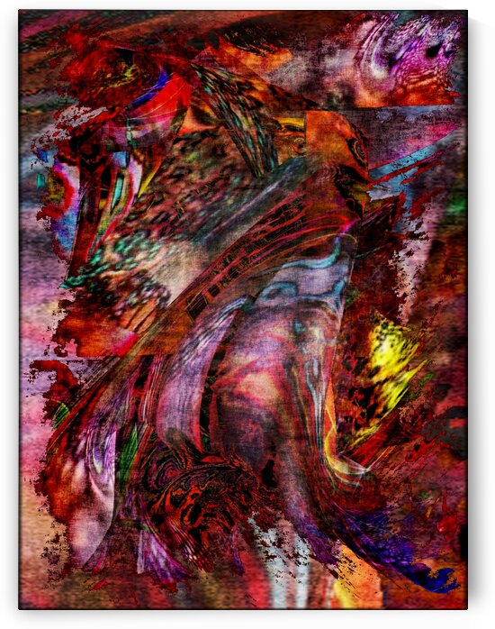 Translucia by Helmut Licht