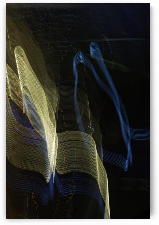 BLONDIE FLUX by ART by OHC