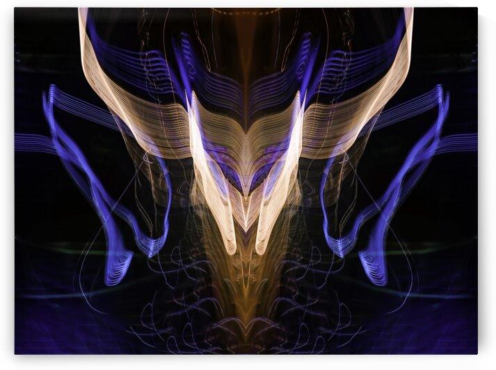 BULLFLUX by ART by OHC
