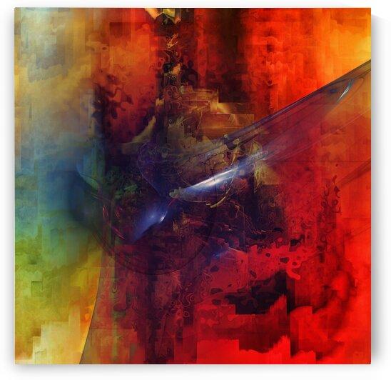 Cazimir dream  by Jean-Francois Dupuis